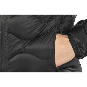 Peak Performance W's Helium Down Hood Jacket Black